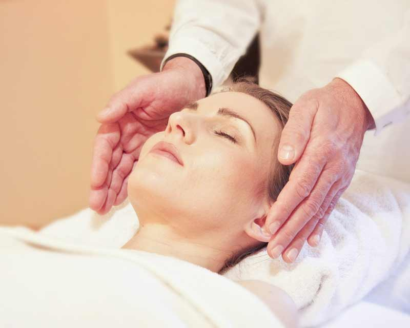 Certification-Reiki